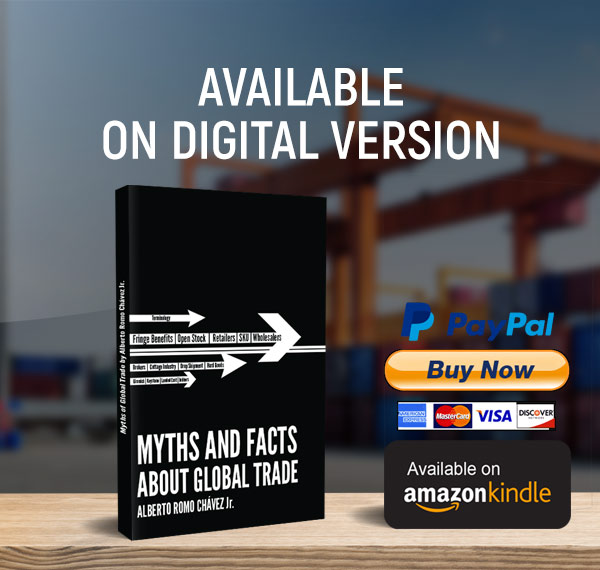 Myths and facts about global trade on sale